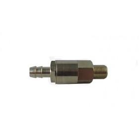 SIGURNOSNI VENTIL 1/8 fi-8 mm 6bar 98120002