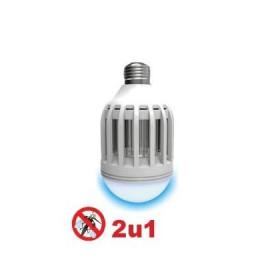 LED SIJALICA ZA KOMARCE E-27 6500K 250Lm