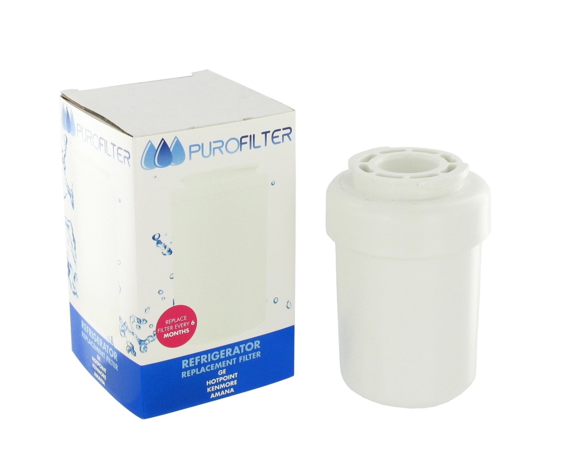 FILTER AQUA GENERAL ELECTRIC 229FR53 RWF002UN