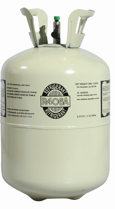 FR FREON R-406A GLOBAL