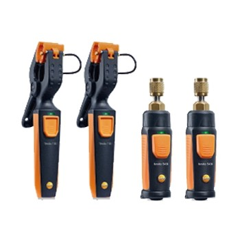 FR TESTO SMART PROBE SET bluetooth