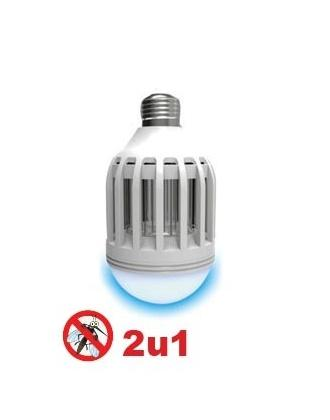 LED SIJALICA ZA KOMARCE E-27 6500K 250Lm