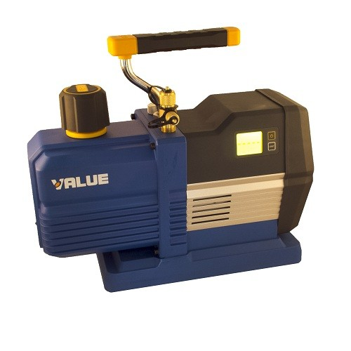 FR VAKUM PUMPA VALUE VRP-6DI